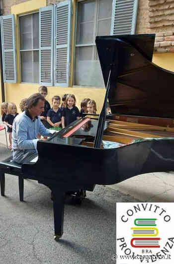 Finalmente a Bra la prima scuola primaria a indirizzo musicale della provincia di Cuneo - TargatoCn.it