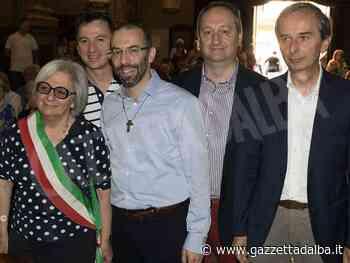 Don Gigi Coello torna a Bra per festeggiare 25 anni di sacerdozio - http://gazzettadalba.it/