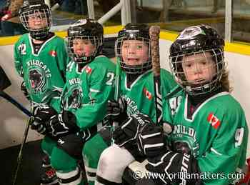 Coldwater hopes First Shift program scores with newcomers to hockey - OrilliaMatters