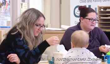 Future Timmins child care centre gets $4 million boost from province - CTV Toronto