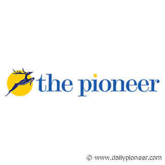 Ganges in spate after release of 3.75L cusec water - Daily Pioneer