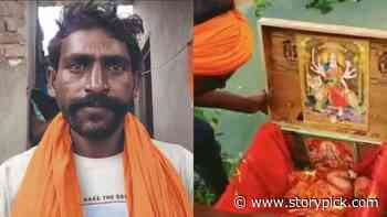 UP Boatman Rescues 'Ganga Ki Beti' Found Floating In A Box, Govt To Gift Him A Boat - Storypick