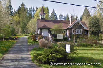Bells will be tolling in Maple Ridge for victims of former residential school – Maple Ridge News - Maple Ridge News