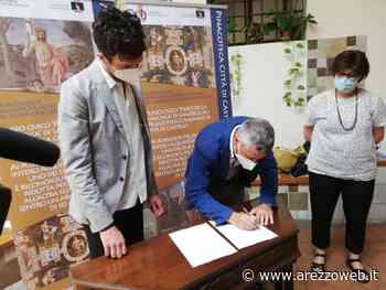 Musei con 'biglietto ridotto', la convenzione tra Sansepolcro e Città di Castello - ArezzoWeb