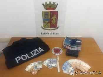 Sansepolcro, banda di borseggiatori acciuffata dalla polizia. Tre... - Sr 71