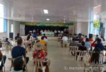 ICA fortalecerá servicios en Cesar con convenio interadministrativo en Pelaya - Diario del Sur