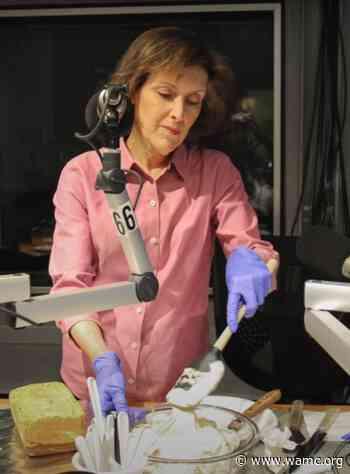 Baking With Gail Sokol 6/18/21 - WAMC