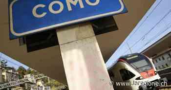 Linea Como-Lecco, i lavori partiranno nel 2023 - laRegione