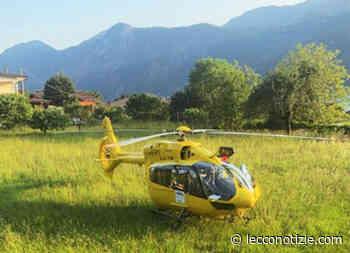 Precipita tra l'Alpe Angeloga e il Lago Nero: muore escursionista - Lecco Notizie