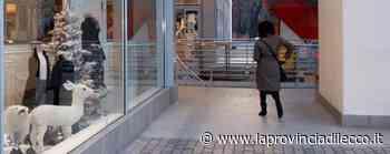 Lecco. «L'e-commerce? Investiamo sui nuovi negozi» - La Provincia di Lecco