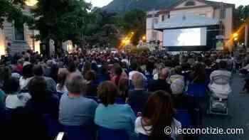 Lecco. Al via il cinema all'aperto e il drive-in al piazzale di Erna - Lecco - Lecco Notizie