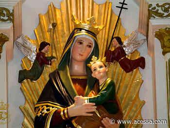 Nossa Senhora do Perpétuo Socorro é celebrada em Juiz de Fora - Portal ACESSA.com