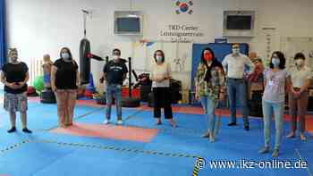 Akute Platznot im TKD Center Iserlohn - IKZ News