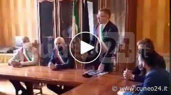 Eccidio italiano in Tessaglia, sindaco di Boves tende la mano a viceministro greco - Cuneo24