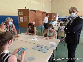 Départementales dans le canton Troyes II : la droite fait largement la course en tête - L'Est Eclair
