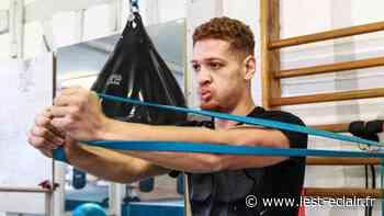 Victorien Monny boxera son deuxième combat professionnel à Troyes en juillet - L'Est Eclair