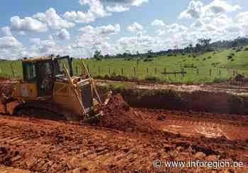 Madre de Dios: Invierten S/ 11 millones en caminos vecinales de Tambopata y Tahuamanu - INFOREGION
