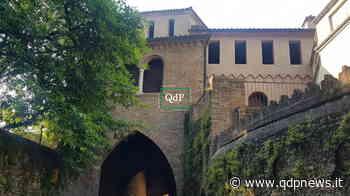 """Conegliano aderisce al """"Viaggio nel tempo"""", progetto di marketing territoriale dell'Associazione delle Città murate del Veneto - Qdpnews"""