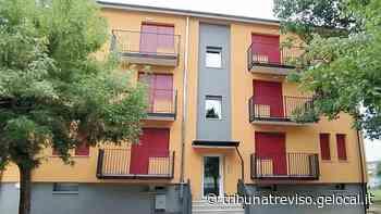 Vecchi palazzi, primi recuperi a Conegliano: nove alloggi presto assegnati - La Tribuna di Treviso