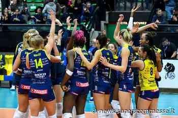 Mercato pallavolo femminile serie A, bel colpo per Conegliano - SuperNews