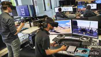 Resources Technology Showcase 2021: Perth company Sentient using gaming technology to improve mining - The West Australian