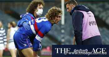 AFL braces for further fixture upheaval, as Bulldogs eye Perth quarantine - The Age