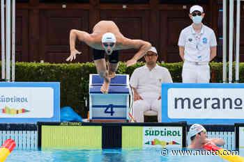 Cool Swim Meeting. Tre i record nella seconda giornata a Merano. - Nuoto•com