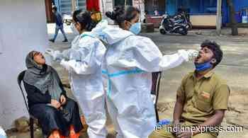 Karnataka Bengaluru Live Updates: State reports 4517 fresh cases, 120 deaths - The Indian Express