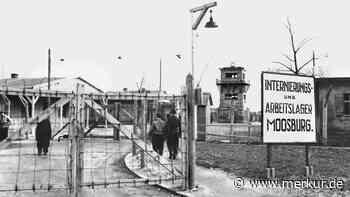 Amerikanisches Internierungslager in Moosburg: Historiker gibt neue Einblicke in Nachkriegszeit - Merkur Online