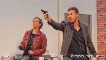 Zum Schreien komisch: Bühne Moosburg begeistert Open-Air-Publikum bei Theaterpremiere - Merkur Online