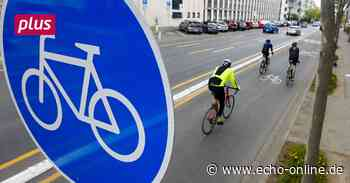 Nationaler Radverkehrsplan: So kann Darmstadt profitieren