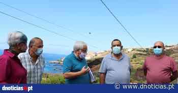 "CDU denuncia ""abandono do litoral de Santa Cruz"" - DNoticias"