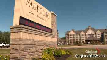 NB announces two new 60 bed facilities in Saint John, Moncton | Watch News Videos Online - Globalnews.ca