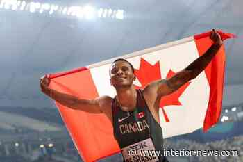 Canadian government grants border exemption for Olympic athlete bubbles - Smithers Interior News