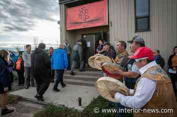 Lower Post postpones school demolition ceremony after animal remains found - Smithers Interior News