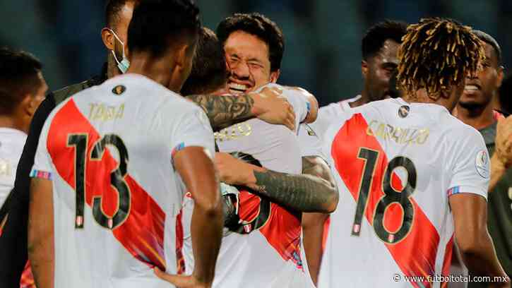 Copa América 2021: Así va el Grupo B tras la victoria de Perú y el empate de Ecuador en la jornada 3