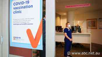AMA vice president backs AstraZeneca, warns against mixing coronavirus vaccines - ABC News