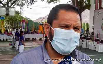 Reforzarán seguridad en colonias populares de Acapulco: Ernesto Manzano - El Sol de Acapulco