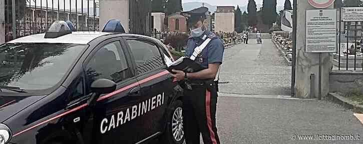 Giussano, minaccia con una pistola il rivale in amore che tentò di ucciderlo 34 anni fa: arrestato un 75enne - Cronaca, Giussano - Il Cittadino di Monza e Brianza