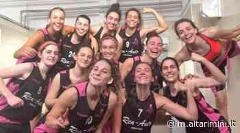Basket B femminile, Ren-Auto passa a Senigallia (59-67) e chiude al quarto posto - AltaRimini
