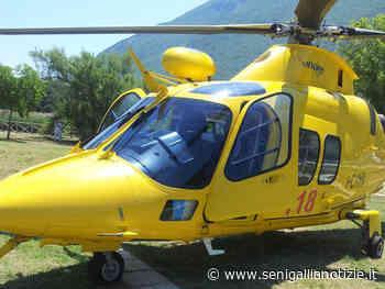 Caduta da brividi sui Monti Sibillini, soccorso un escursionista senigalliese - Senigallia Notizie