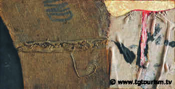 Giacomelli e Burri in mostra al Palazzo Ducale di Senigallia - TgTourism