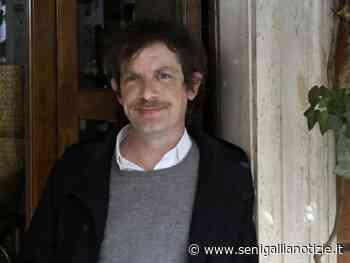 Giuseppe Civati a Senigallia per la presentazione del suo nuovo libro - Senigallia Notizie