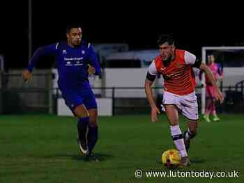 Luton defender signs new development contract ahead of potential Dundee loan switch - Luton Today