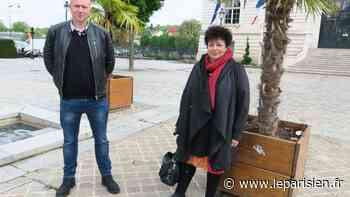 Elections départementales en Essonne : à Corbeil-Essonnes, l'union de la gauche et des écologistes en tête - Le Parisien