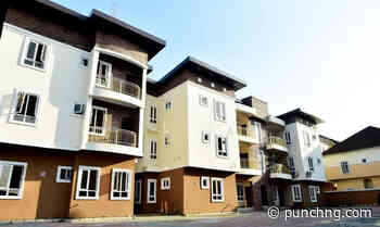 Lagos estate residents tackle firm over month-long blackout - Punch Newspapers