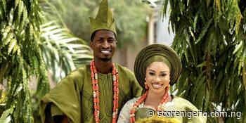 Peter Olayinka shuts down Lagos with wedding of the year - SCORE NIGERIA