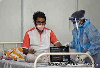 Maharashtra Coronavirus Update: 522 new Covid cases in Thane, 28 deaths - Business Standard