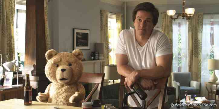As The Orville Fans Wait For Season 3, Seth MacFarlane Is Apparently Turning Ted Into A TV Show - CinemaBlend