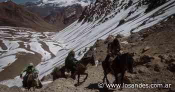 Güemes, enorme engranaje de la independencia - Los Andes (Mendoza)